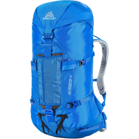 Gregory Alpinisto Backpack 50L Marine Blue